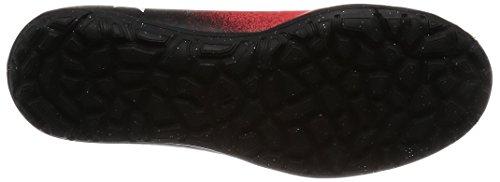 adidas X 16.3 Tf J, Botas de Fútbol para Niños red/ftwr white/core black