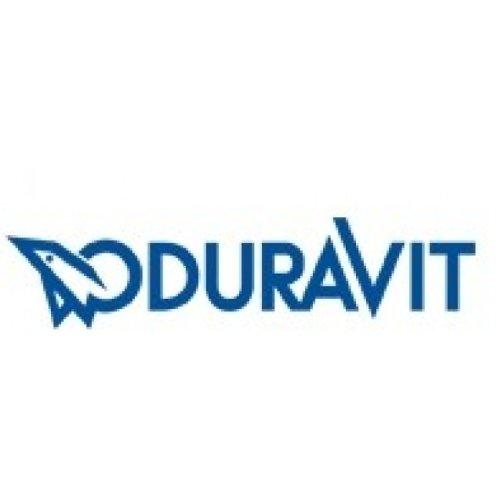 Duravit 8 dn677101418 Duravit Terra/ホワイトマットDarling新しいDarling新しいキャビネットのみ19 5/ 5 8