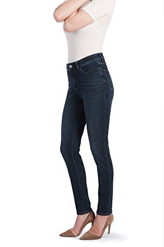 Ajustada Jeans Stooker para Vaqueros Mujer fBwE8wUq