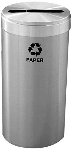 Glaro Recycle Receptacle (Glaro P1542SA-PLC15 15