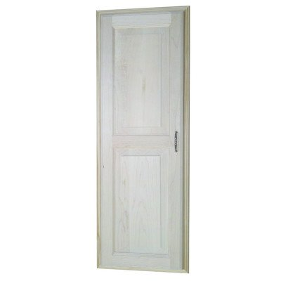48'' Baldwin Recessed Medicine Storage Cabinet by WG Wood Products