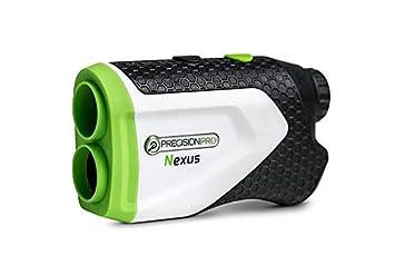Entfernungsmesser Golf Bushnell Tour V3 : Precision pro golf nexus laser entfernungsmesser u