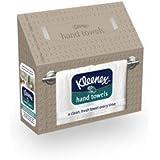 Kleenex Hand Towels - White, 60ct (Pack of 2)