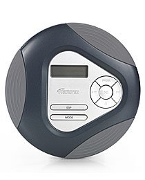 Sports Personal CD player with 60 second ESP (Memorex Personal Cd Player)