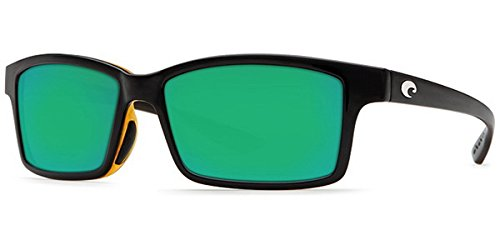 76c9b1bcd198f Costa Del Mar Sunglasses Tern Polarized TE 80 OGMP  Amazon.co.uk  Clothing
