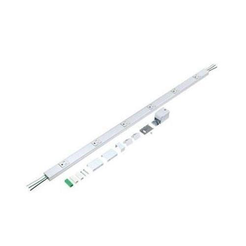 Plugmold PMTR2W306 Multi Outlet Strip, White