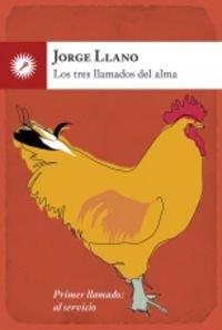 Descargar Libro Los Tres Llamados Del Alma Jorge Llano (colombiano)