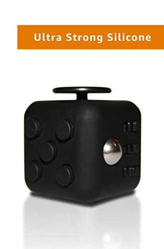 Fidget Cube High end Silicone Available