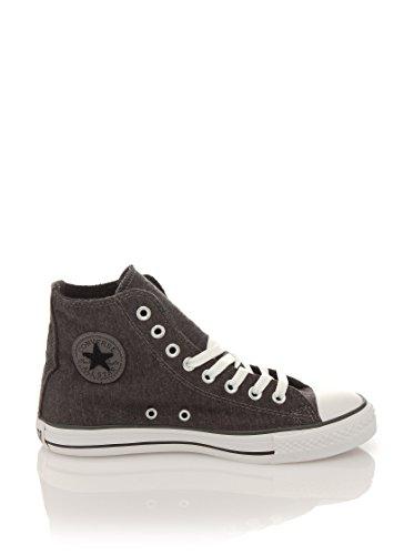 Converse - Zapatillas de tela unisex grigio
