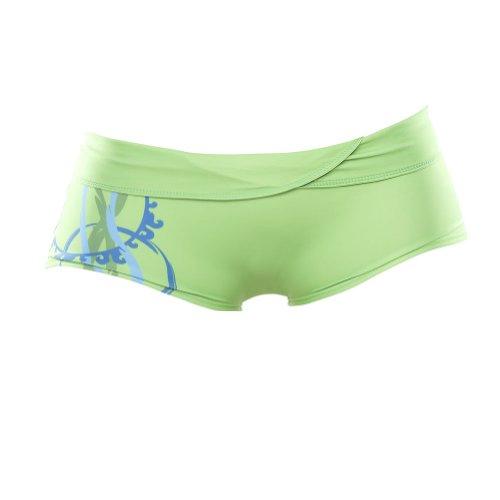 Dry Dudz Women's Mya Bikini Bottom (separate)