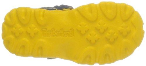 Timberland SPLSHTWN 2STRPSNDLGR - Sandalias Deportivas de material sintético infantil azul - Bleu (Blue)