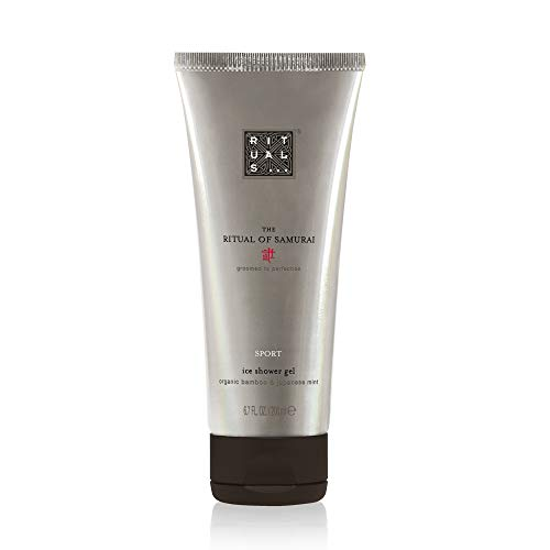 RITUALS The Rituals of Samurai Cooling Ice Shower Gel, 6.7 fl. oz