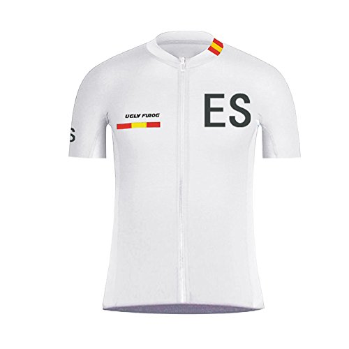 Uglyfrog Designs Bike Wear Cycling Jersey WoWomen Short Sleeve Breathable  Bicycle Dries Quickly Clothes 425402d7a