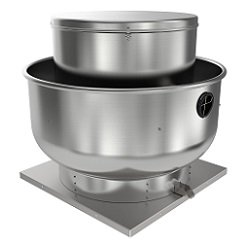 exhaust fan restaurant - 2
