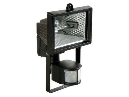 Proyector de luz halógeno de 120 W para exteriores, jardín o ...