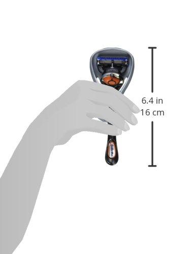 Косметический инструмент Gillette Fusion Proglide Manual