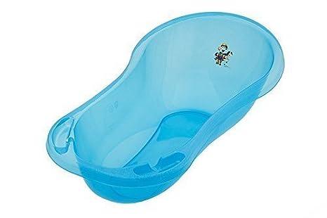 Vasca Da Bagno Trasparente : Baby vasca da bagno xxl 100 cm piccolo regno principe blu