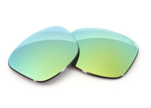 FUSE+ Lenses for Marc Jacobs MMJ 360/N/S Fusion Mirror - Sunglasses 360 Fusion