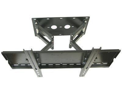 DigiTV Digital Plasma and LCD TV Articulating Arm Tilting Wall Mount. Universal Design for 34