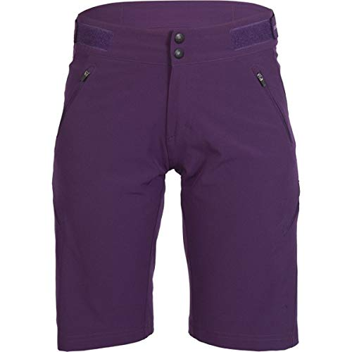 Zoic Navaeh Short - Women's Berry, L by Zoic (Image #2)