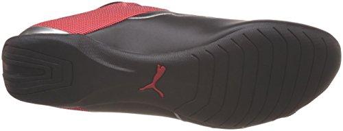 Puma Future Cat M1 Core - Zapatillas de deporte Hombre Negro - Noir (Black/Red Blast)