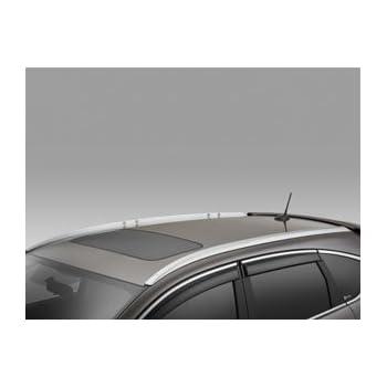 This Item 2012 Honda CR V OEM Roof Rack Rails