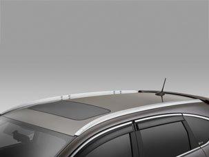 Honda 2012-2014 CR-V OEM Roof Rack Rails