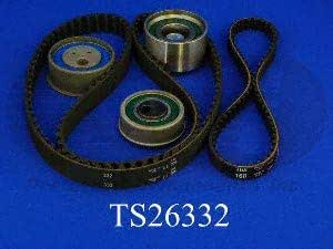 Preferred Components TS26248A Auto Part