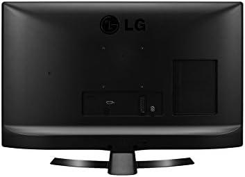 Lg - Monitor tv led 28 28mt41df-pz hd ready, hdmi y usb divx hd ...