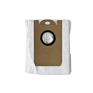 Dust Bag for Proscenic M7 PRO Smart Automatic Dust Collector (3 Packs)