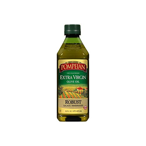 Pompeian Robust Extra Virgin