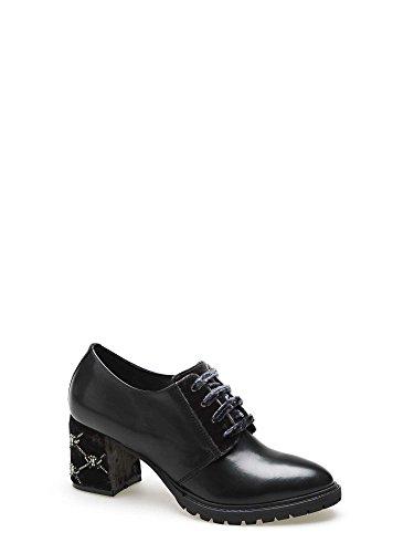 Negro Zapatos Mujeres Casual Dnd03 Apepazza pqgRA