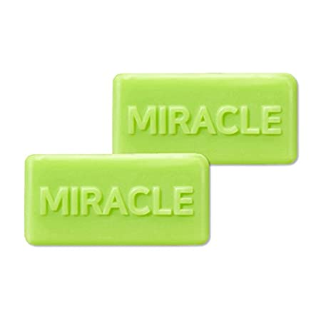 [SomeBymi] Aha.Bha.Pha 30Days Miracle Cleansing Bar Soap/Exfoliation/Impurity cleaning/Pore cleaning 106g/3.7oz Ifactory SomeByMi