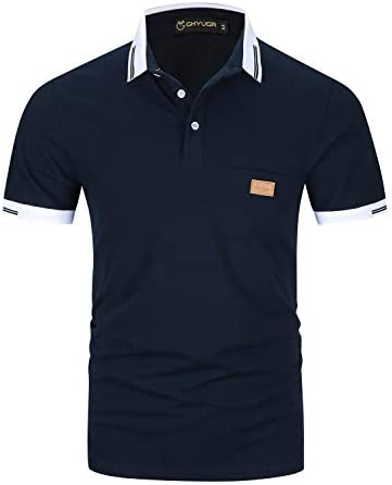 3 colours S-XXL Jack /& Jones new Tom polo shirt in slim fit