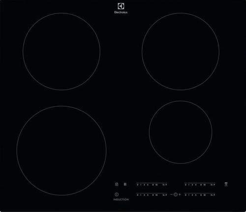 Electrolux LIT60443C piano cottura Nero Incasso A induzione: Amazon ...