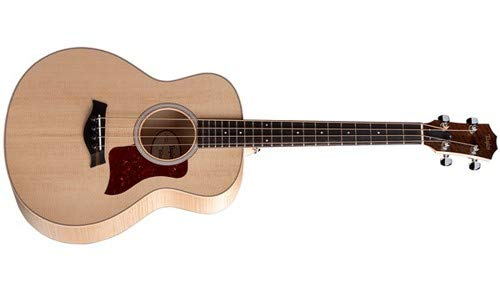 (Taylor GS Mini-e Maple Bass - Natural)