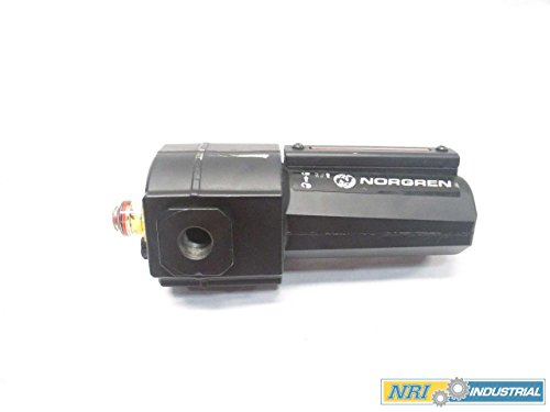 NEW NORGREN L74M-3AP-QDN EXCELON 250PSI 3/8 IN NPT PNEUMATIC LUBRICATOR D499779 by Norgren