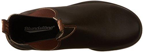 adulto Stout Classic Blundstone Marrone Unisex Chelsea Stivali brown 500 Xq4ffvwz
