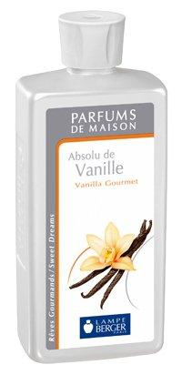 Düfte von Lampe Berger Paris Absolu de Vanille 500 ml