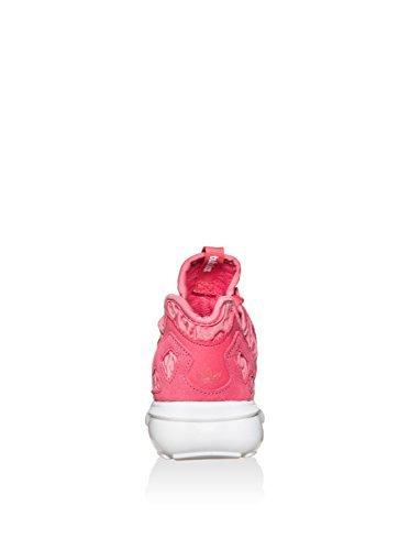 Ginnastica Rosa Donna Scarpe Basse bianco Adidas Tubular Da Runner Originals OqfA4fv