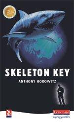 Skeleton Key (New Windmills)