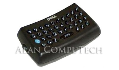 DELL - Dell PDA 37 Ext Snap-On Thumb Keyboard NEW 0X385 - 0X385