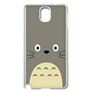 Samsung Galaxy Note 3 Cell Phone Case White My Neighbor Totoro vhq