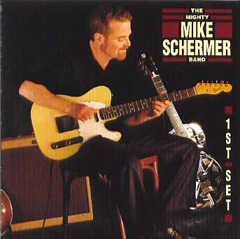 First Mighty Mike Schermer Band product image