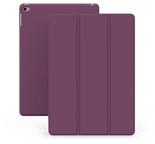 KHOMO iPad Air Case ip air 2 purple 2