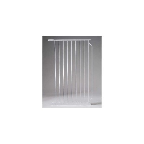Regalo 24-Inch Wide Extension Kit, Only for Easy Step Extra Tall Gate, model 1166