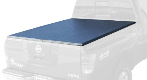 98 nissan frontier bed cover - 1