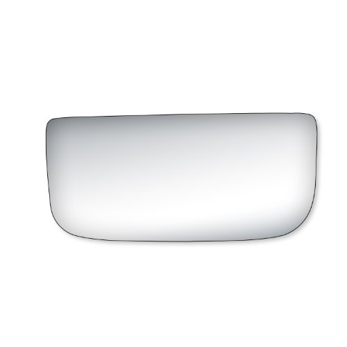 Fit System 99250 GM Driver Side Lower Towing Mirror Glass ()