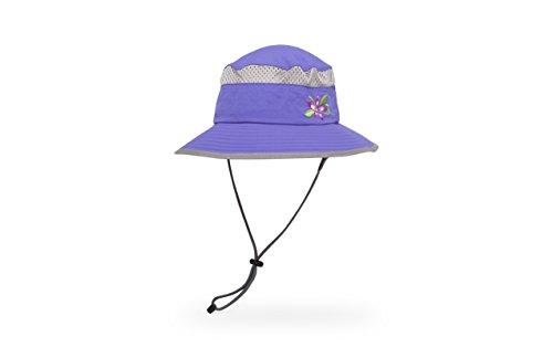 Sunday Afternoons Kids Fun Bucket, Iris, - Sunday Afternoons Bucket Hat