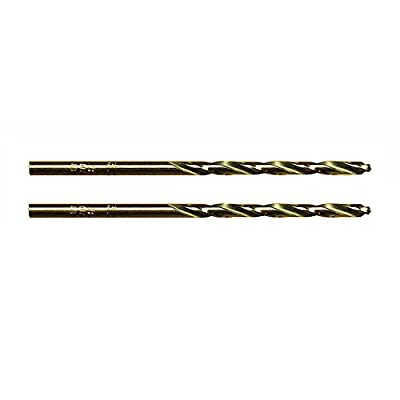 CTD Metric Magnum Super Premium 4mm Drill Bit (2 Pack)